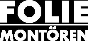 folie montören logo
